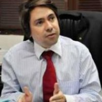 Dr. Fernando Rocha de Andrade