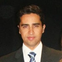 Dr. Bruno Barros