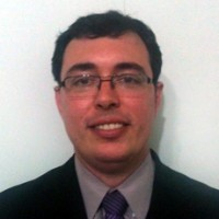 Dr. Alexandre de Oliveira Demidoff