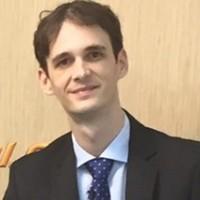 Dr. Nayron Toledo