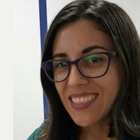 Dra Analice da Silva